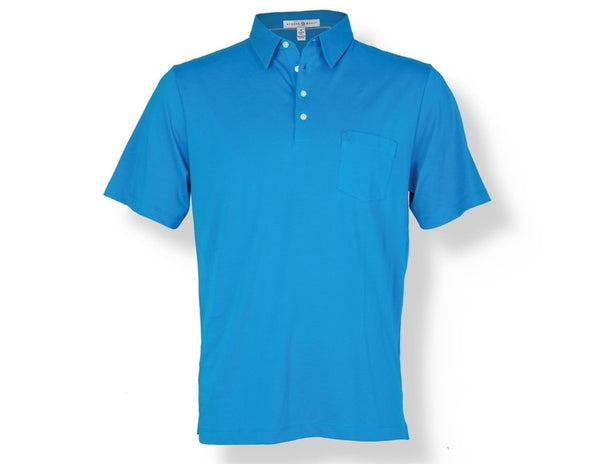 The Alexander Polo - Royal