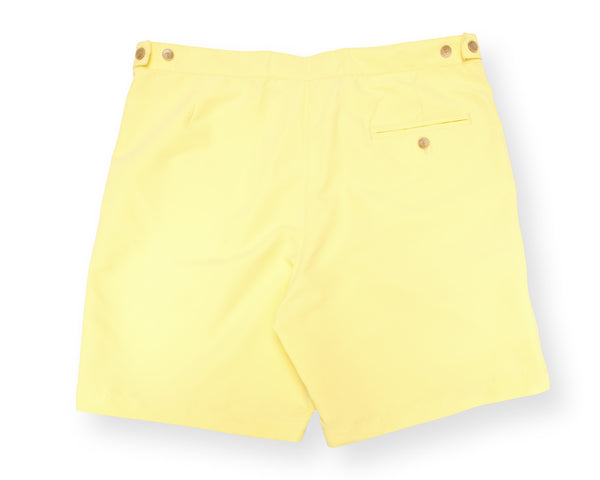 Hybrid Short Sunshine Yellow