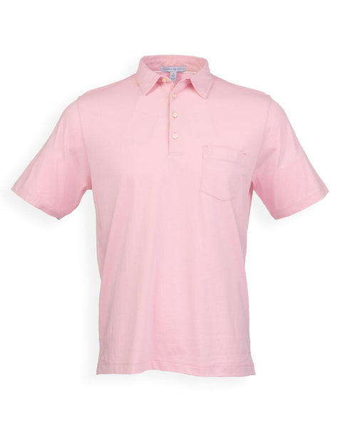 The Alexander Polo - Pink