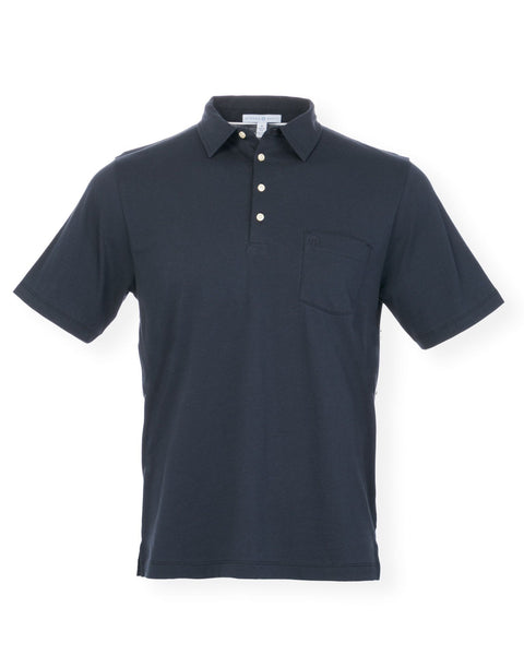 The Alexander Polo - Navy