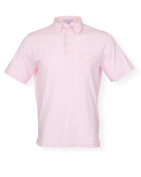 NEW! The Micro Stripe - Pink/White