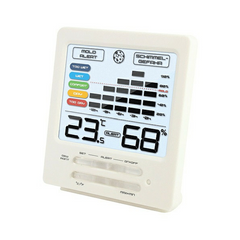 WS9420 Indoor Thermometer Hygrometer