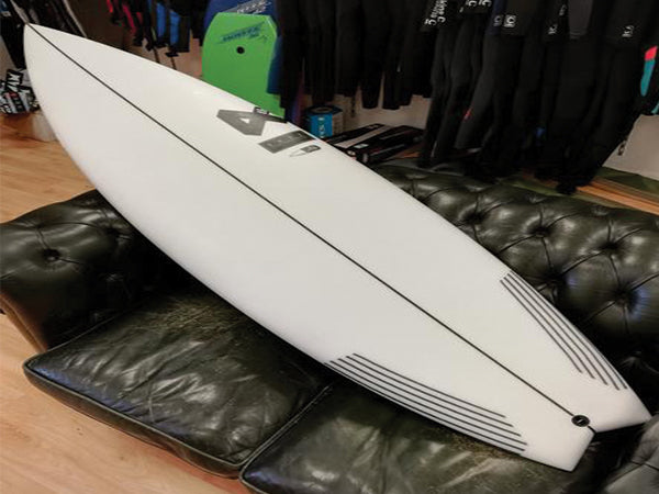 Surfboard Review #7