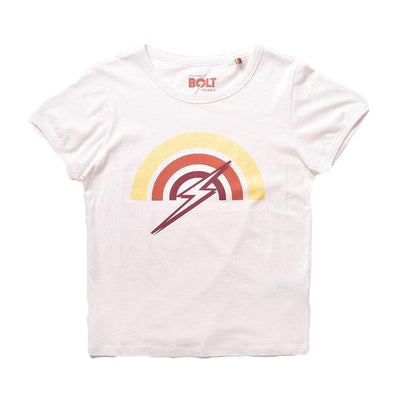 Rainbow Tee | Off White
