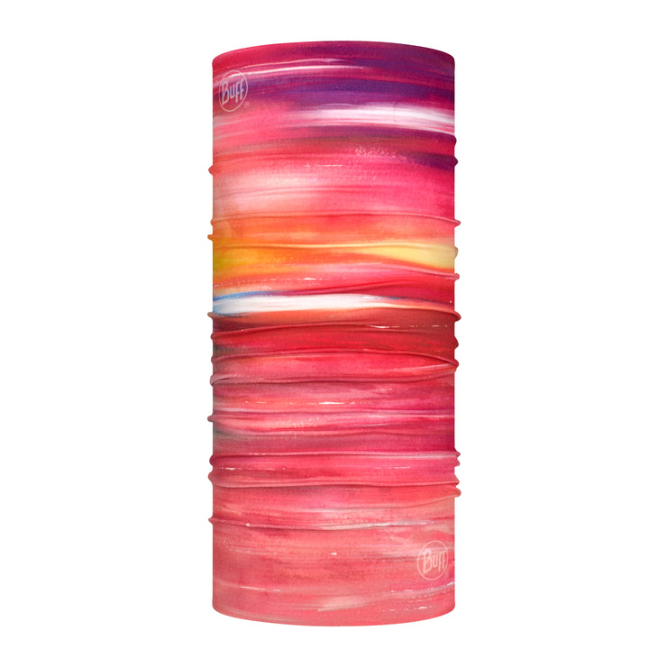 Original Tubular Scarf - Sunset Pink