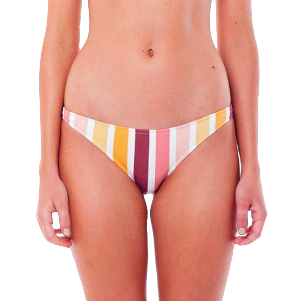 Zimbabwe Cheeky Pant | Sunset