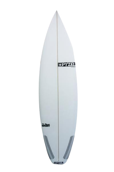 The Grunt | 6'0"