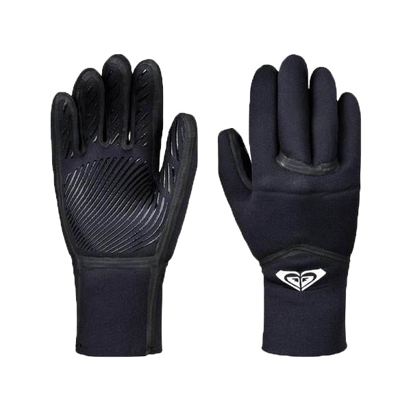 3mm Syncro Plus Wetsuit Gloves | Black