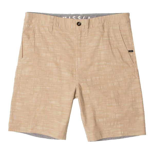 No see ums shorts | Dark Khaki