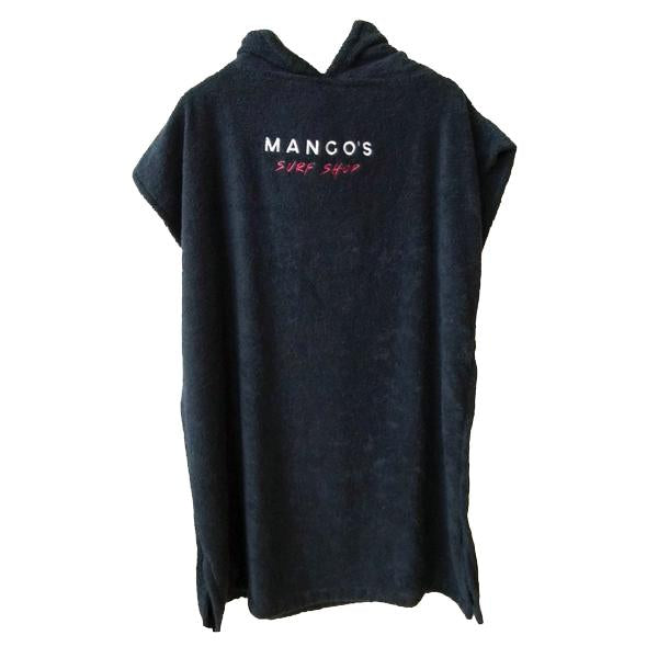 New Kids Mango Changing Robe | Navy