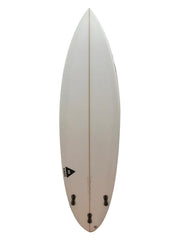 Heritage Single Flyer | 6'6"