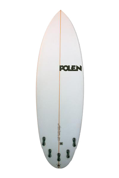 Arion | 6'0"