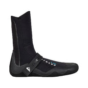 5mm Syncro Round Toe Boots | Black