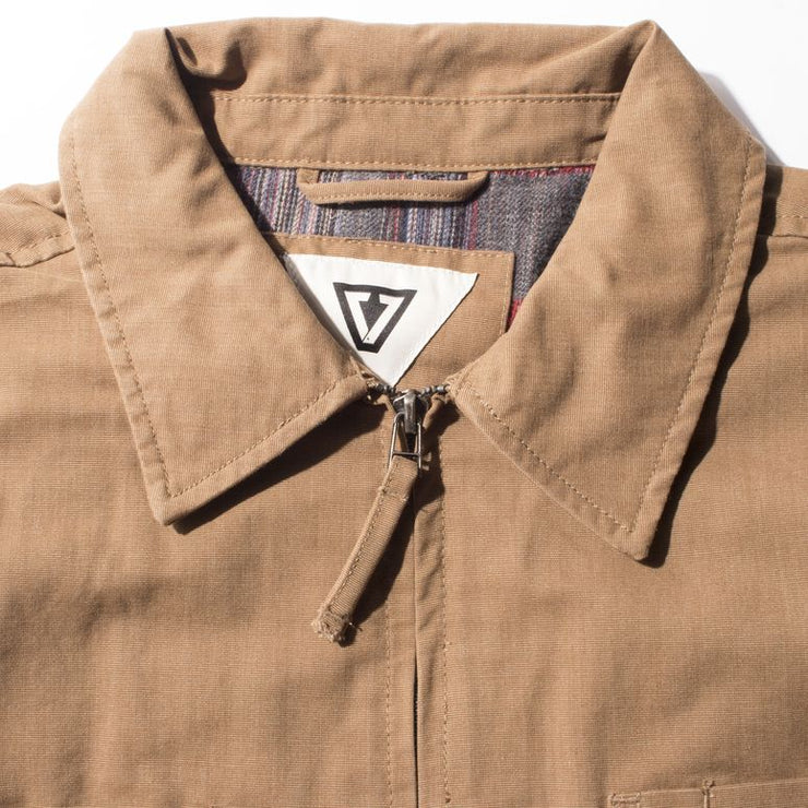 Buck Jacket | Kangaroo