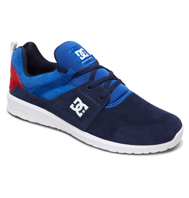 Heathrow - Shoes for Boys - Navy/Red