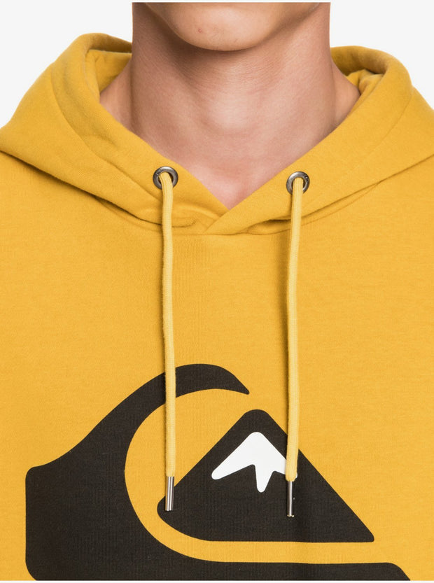 Square Me Up Hoodie - Honey