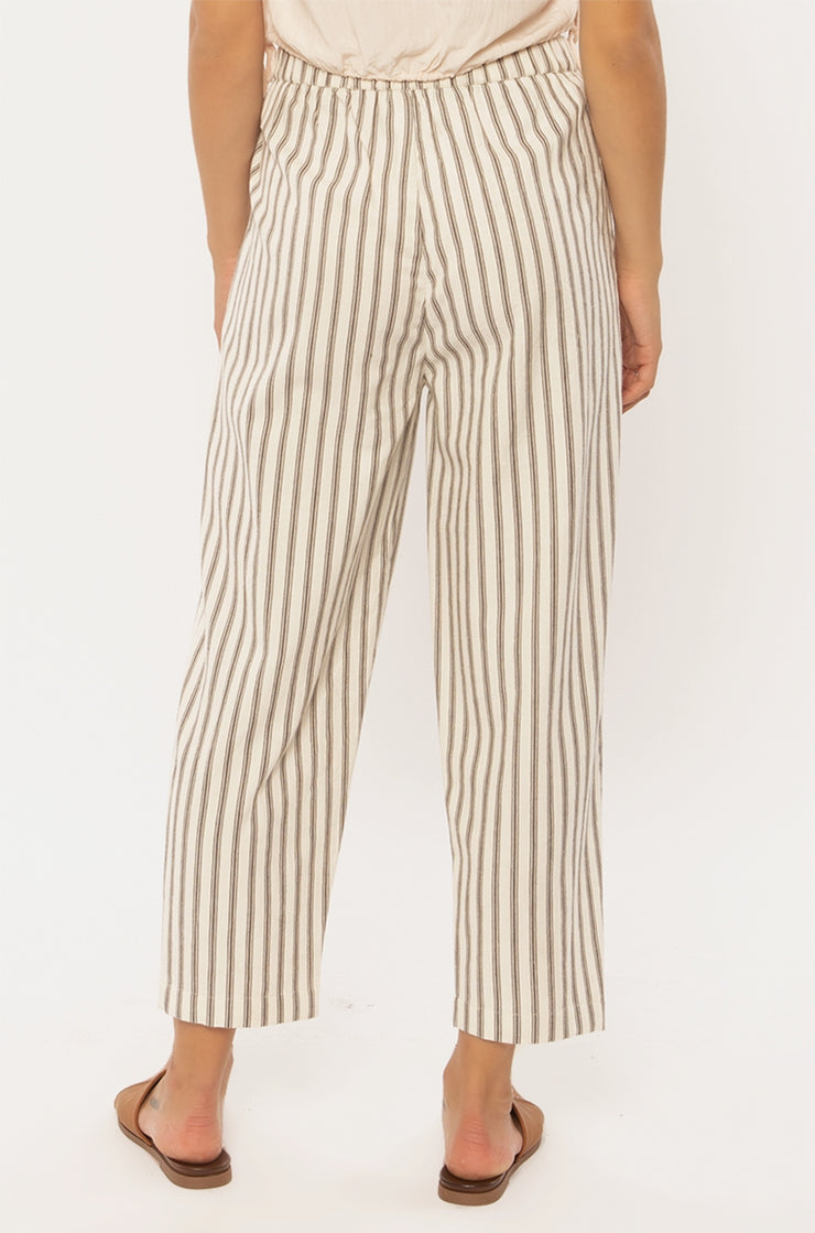 Easy Trails Pant - Vintage White