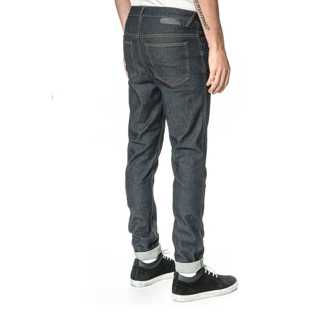 G.03 Tapered Slim Pants | Storm Blue