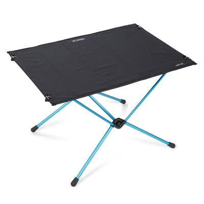 Table One Hard Top - Camping - Black - Large