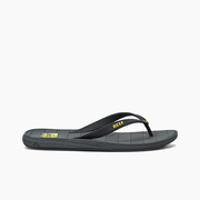 Switchfoot LX - Grey Yellow
