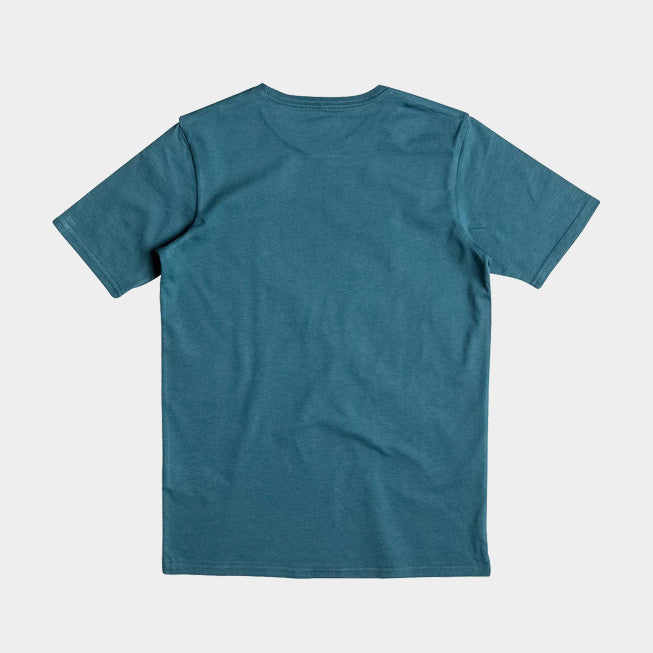 Classic Lost Paradise T Shirt | Indian Teal