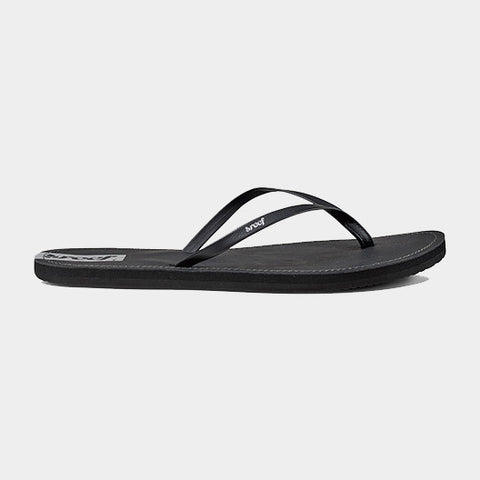 Downtown Flip Flops | Black