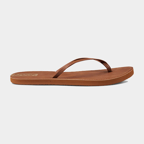 Downtown Flip Flops | Brown