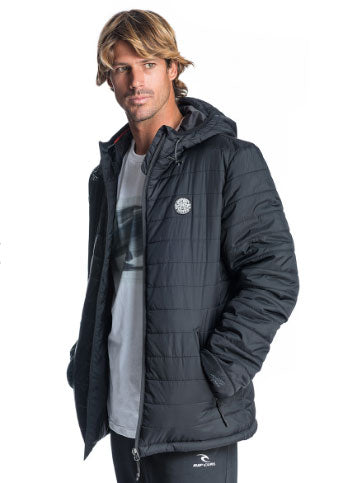 Originals Insulated Jacket | Black
