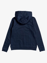 Travelling Soul A Hoodie for Girls | Mood Indigo