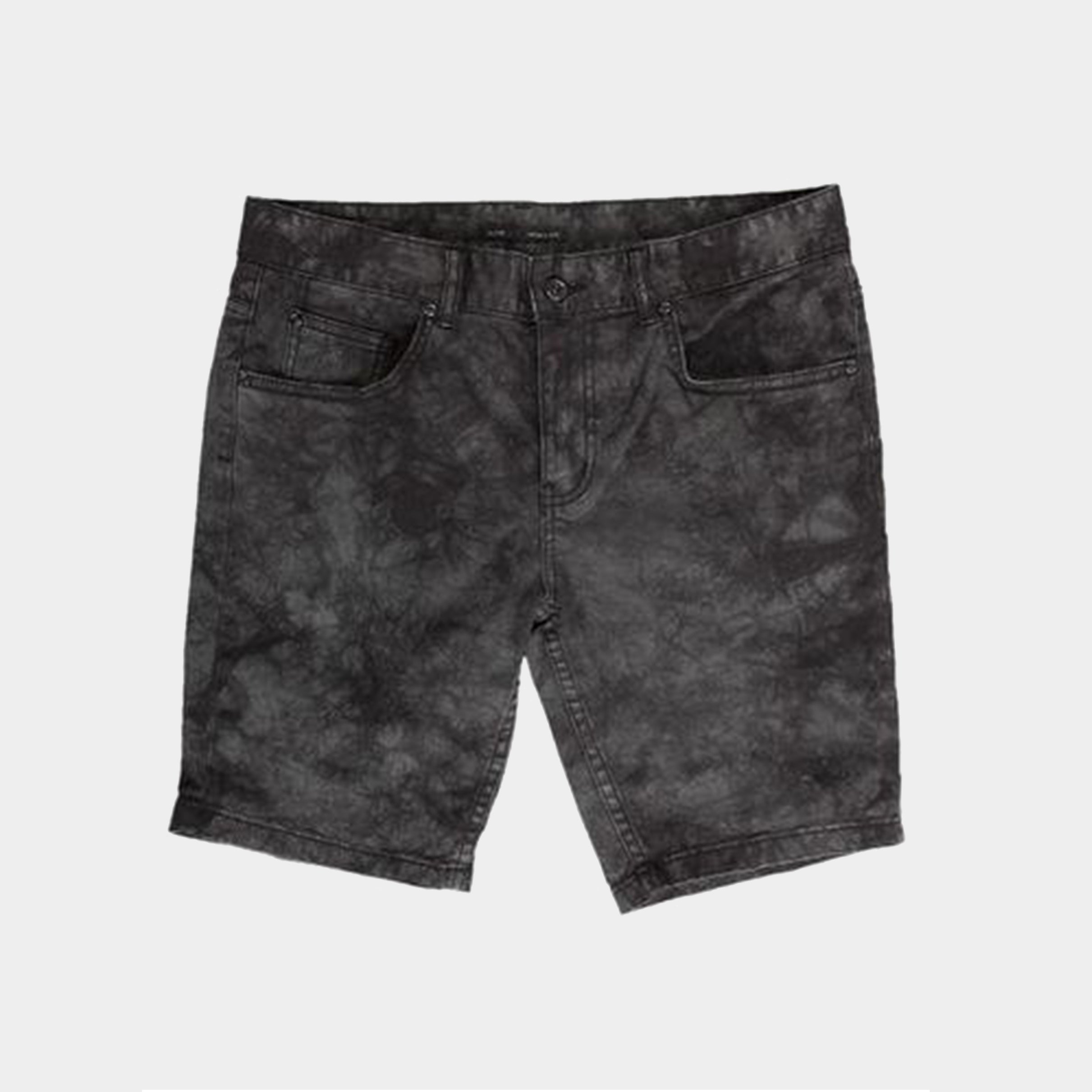 Soul Suckin Walkshort | Acid/Black