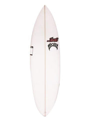 "Surf Shop, Surf Accessories, Lost, Quiver Killer 5'9"" Futures, Surfboard, White"