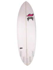 "Surf Shop, Surf Accessories, Lost, Quiver Killer 6'1"" Futures, Surfboard, White"