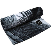 Surf Shop, Surf Accessories, Slowtide, Nui, Towel, Black/White