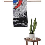 Surf Shop, Surf Accessories, Slowtide, Steelie, Towel, Black