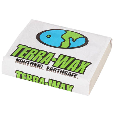 Surf Shop, Surf Accessories, Surf Hardware, Terra-Wax, Surfboard, Wax, Cold