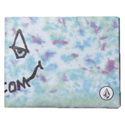 Surf Shop, Surf Accessories, Volcom, Drag Dot Paper Wallet, Wallets, Multi