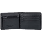 Surf Shop, Surf Clohing, Quiksilver, Stylin IV, Wallets, Black