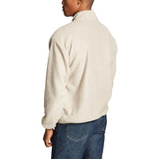 Surf Shop, Surf Clothing, Brixton, Higgins Pullover, Sweatshirt, Oatmeal