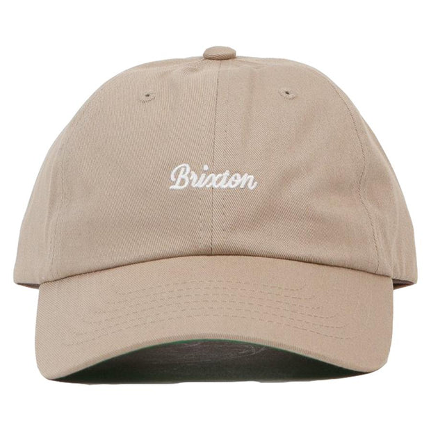 Surf Shop, Surf Clothing, Brixton, Watkins Cap, Hats, Khaki