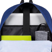 Surf Shop, Surf Clothing, DC Shoes, Backstack, Bag, Sodalite Blue