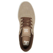 Surf Shop, Surf Clothing, DC Shoes, Crisis, Shoes, Brown