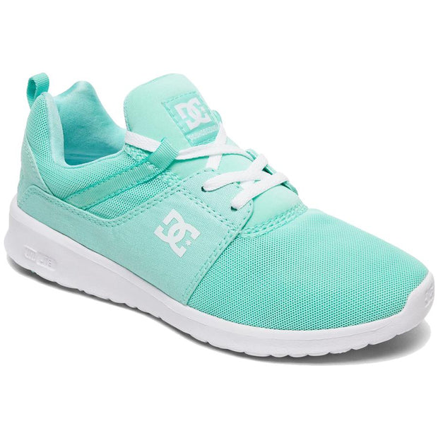 Surf Shop, Surf Clothing, DC Shoes, Heathrow J Shoe, Shoes, Teal