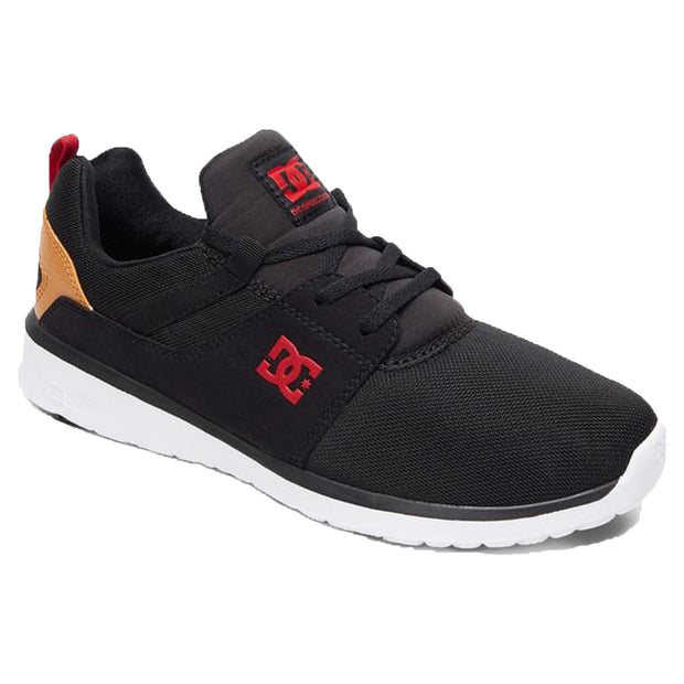 Surf Shop, Surf Clothing, DC Shoes, Heathrow, Shoes, Black/Camel