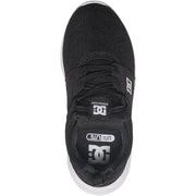 Surf Shop, Surf Clothing, DC Shoes, Heathrow, Shoes, Black