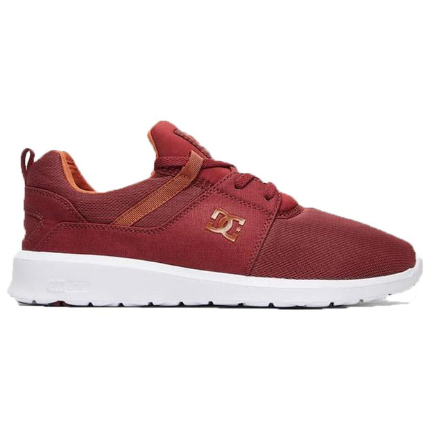 Surf Shop, Surf Clothing, DC Shoes, Heathrow, Shoes, Maroon