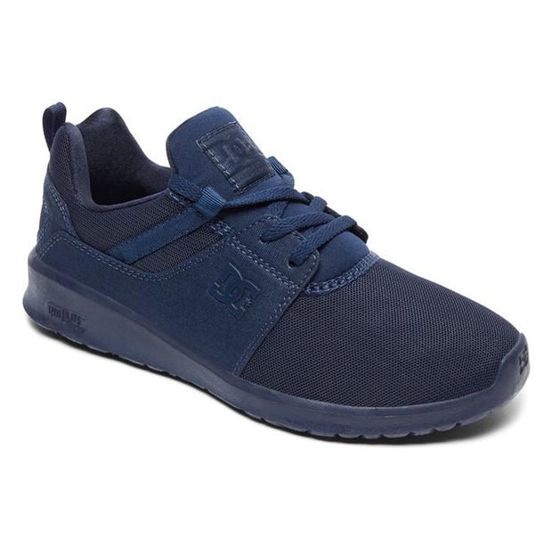 Surf Shop, Surf Clothing, DC Shoes, Heathrow, Shoes, Navy