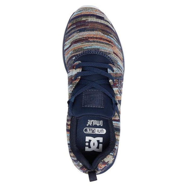 Surf Shop, Surf Clothing, DC Shoes, Heathrow TX LE, Shoes, Dark Navy