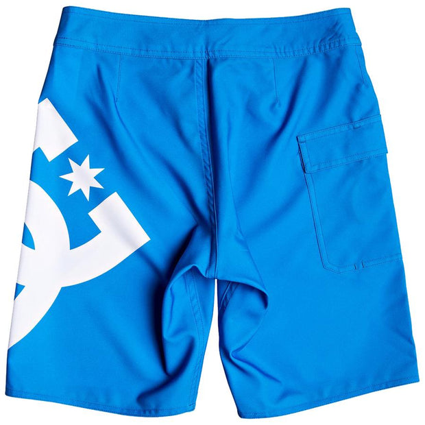 "Surf Shop, Surf Clothing, DC Shoes, Lanai 17"" Board Shorts, Shorts, Brilliant Blue"