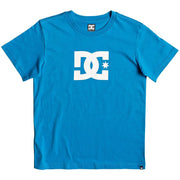 Surf Shop, Surf Clothing, DC Shoes, Star, Tshirt, Brilliant Blue