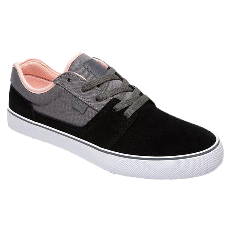Surf Shop, Surf Clothing, DC Shoes, Tonik, Shoes, Grey/Pink